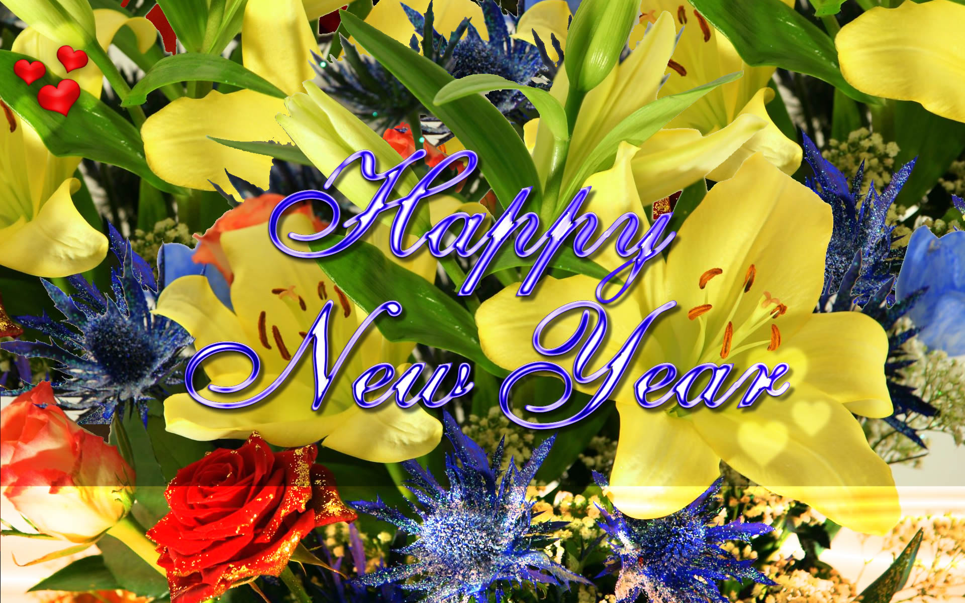 2012 Wallpaper Free Hd Animated New Year Wallpaper