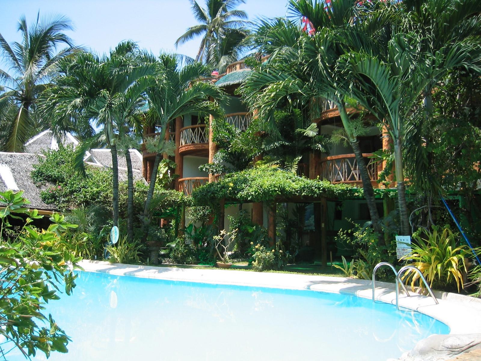 Boracay Pools