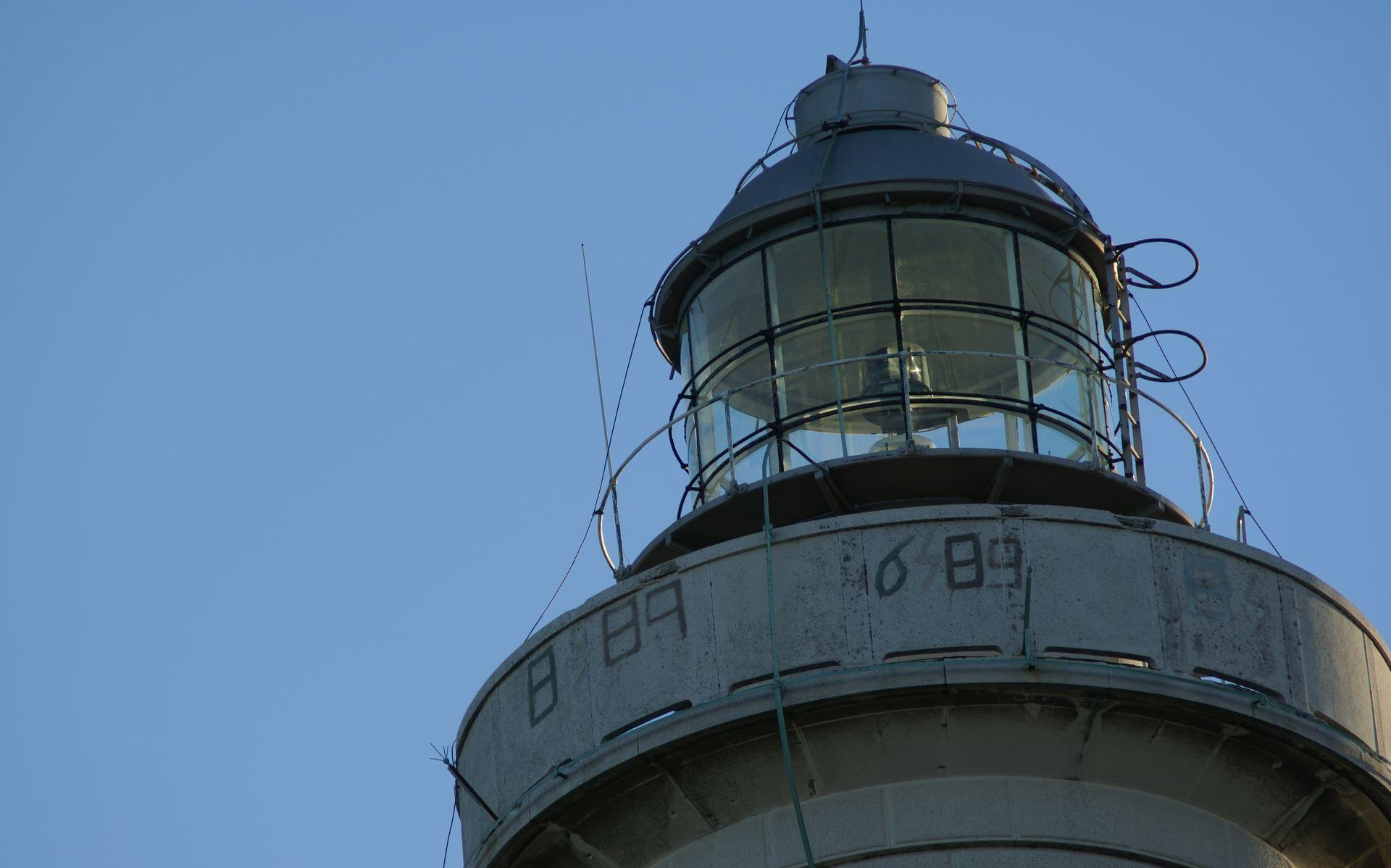 beautiful Lighthouse wallpaper 16:10 1920x1200, high resolution photo of