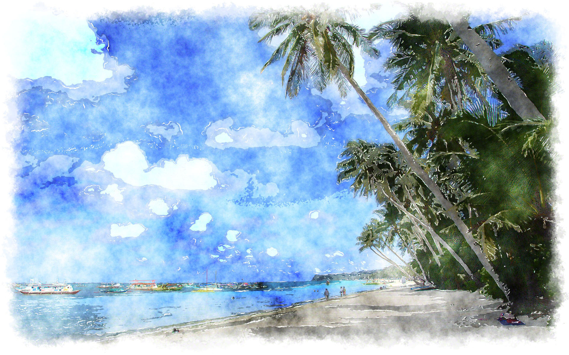 photography tropical island - photo #46